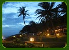 Bethsaida Beach Resort in Kerala