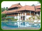 Travancore Heritage Beach Resort Kerala