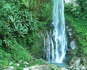 Water Fall at Bomdila